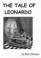 Cover for 'The Tale of Leonardo'