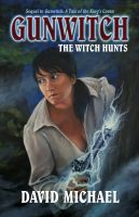 Cover for 'Gunwitch: The Witch Hunts'