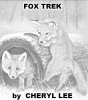 Cover for 'Fox Trek'