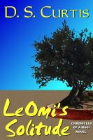 Cover for 'LeOmi's Solitude'