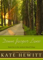 Cover for 'Down Jasper Lane'
