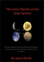 Cover for 'Inner Planets of the Solar System'