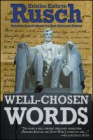 Cover for 'Well-Chosen Words'