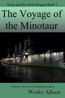 The Voyage of the Minotaur cover