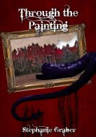 Cover for 'Through the Painting'