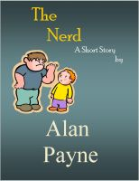 Cover for 'The Nerd'