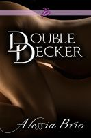 Cover for 'Double Decker'