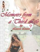 Cover for 'Memoirs from a Third Life'
