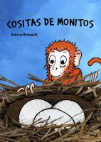 Cover for 'Cositas de Monitos'