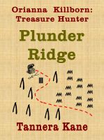 Cover for 'Plunder Ridge'