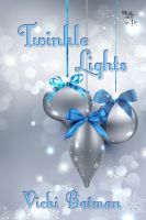 Cover for 'Twinkle Lights'
