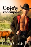 Cover for 'Cole's Redemption'