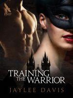 Jaylee Davis - Training the Warrior