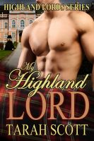 Cover for 'My Highland Lord'