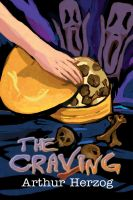 Cover for 'The Craving'
