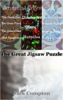 Cover for 'The Great Jigsaw Puzzle: Ancient Mysteries'