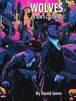 Cover for 'Wolves in Jews Clothing.docx'