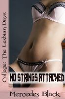 Cover for 'No Strings Attached'