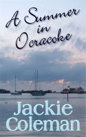 Cover for 'A Summer in Ocracoke'