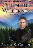 Cover for 'Out Of The Wilderness'