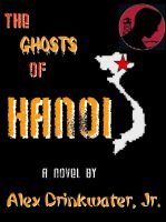 Cover for 'The Ghosts of Hanoi'