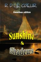 Cover for 'Sunshine & Shadows-Omnibus Edition'