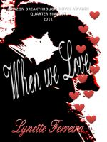 Cover for 'When we Love'