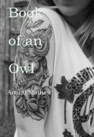 Cover for 'Book of an Owl'