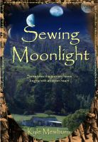 Cover for 'Sewing Moonlight'