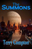 Cover for 'The Summons'