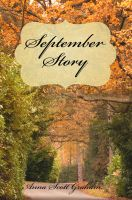 Cover for 'September Story'