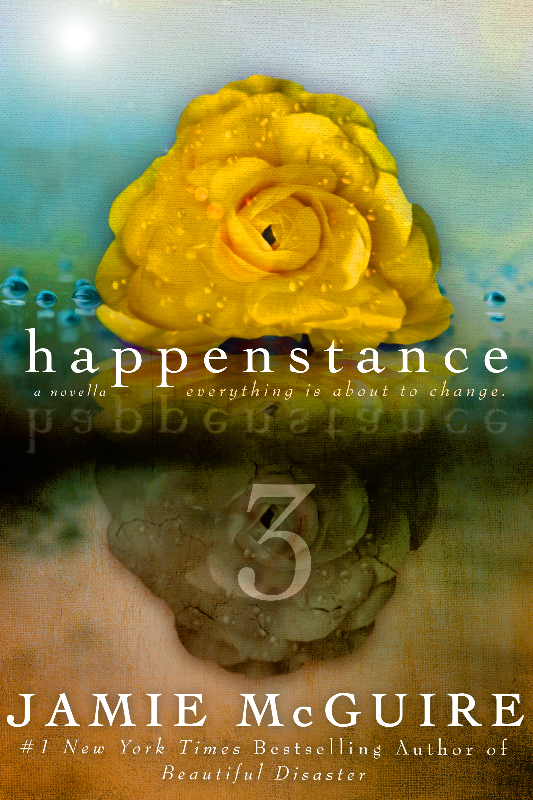 Jamie McGuire - Happenstance: A Novella Series (Part Three)
