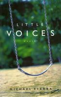 Cover for 'Little Voices'