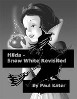 Cover for 'Hilda - Snow White Revisited'