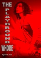 Cover for 'The Playground Whore'
