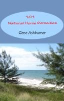 Cover for '101 Natural Home Remedies'