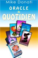 Cover for 'Oracle du quotidien'