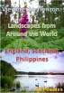 Viewing the Horizon: Landscapes from Around the World (England, Scotland, Philippines) by Kirk Posadas