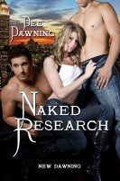 Dee Dawning - Naked Research