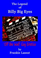Cover for 'The Legend of Billy Big Eyes'