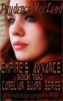 Prudence MacLeod - Empire's Advance