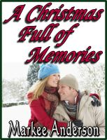 Cover for 'A Christmas Full of Memories'