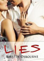 Cover for 'Lies'