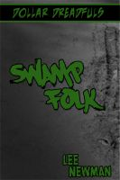Cover for 'Swamp Folk'