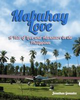 Cover for 'Mabuhay Love'