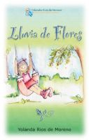 Cover for 'Lluvia de Flores'