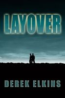 Cover for 'Layover'