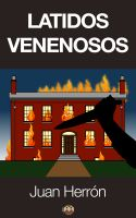 Cover for 'Latidos venenosos'