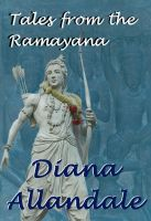 Cover for 'Tales from the Ramayana'
