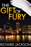Cover for 'The Gift of Fury'